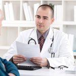 Urologo consulta