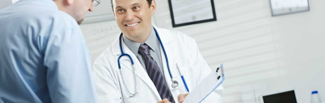 El miedo a hacerme un diagnóstico urológico