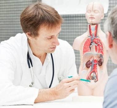 Urólogo consulta: cuándo es necesaria una