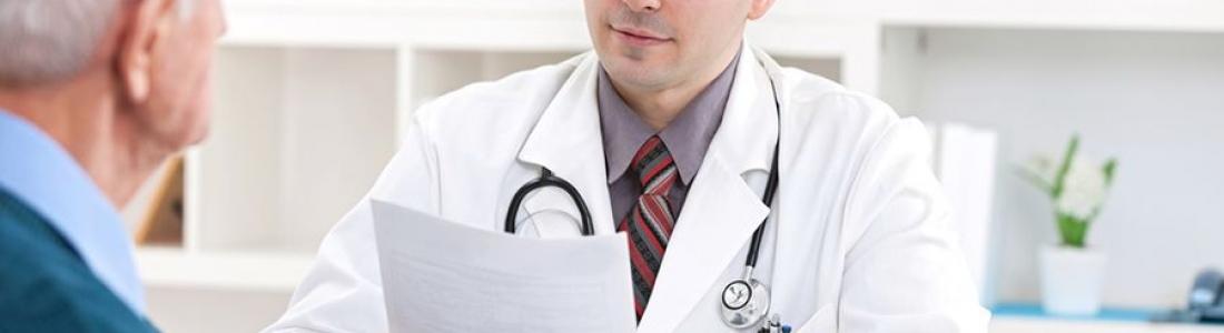 La importancia de la visita periódica al urólogo consulta para prevenir el cáncer de próstata