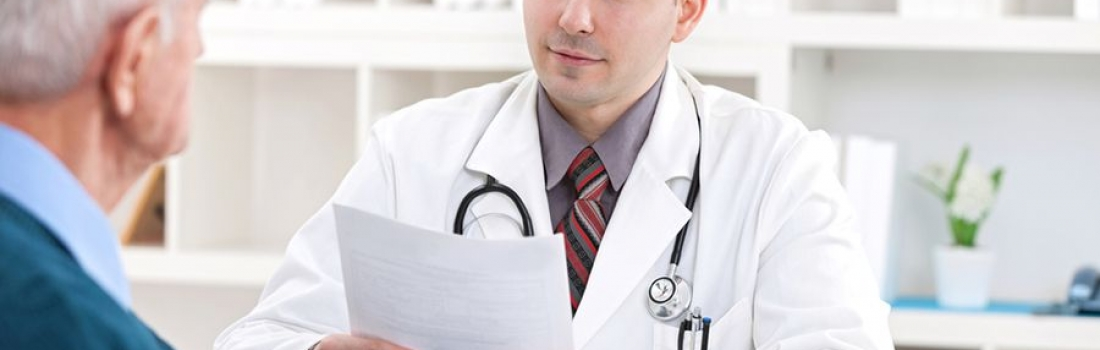Urólogo consulta ¿Por qué los hombres le tienen tanto miedo?