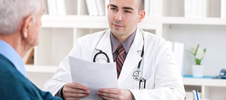 Diagnósticos tempranos y acertados del urólogo que pueden salvar vidas